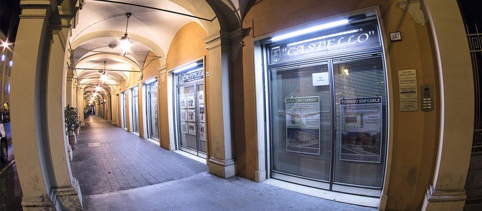 Agenzia immobiliare studio immobiliare castello per castelfranco emilia modena e bologna - Agenzia immobiliare castelfranco emilia ...